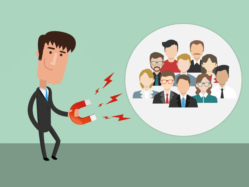 Consigue más clientes mejorando tu CV e imagen profesional